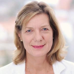 Dieses Bild zeigt ein Portrait von Frau Dagmar Gieseke.