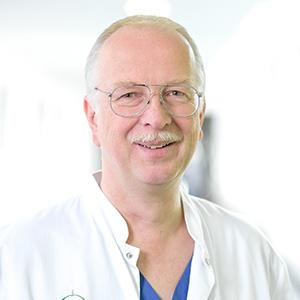 Dieses Bild zeigt ein Portrait von Herrn Dr. med. Dr. phil. nat. Christoph Sanner.
