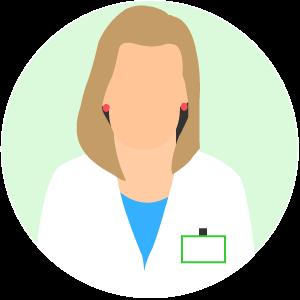 Dieses Bild zeigt ein Portrait von Frau Dr. Mercede Sina-Boemers.