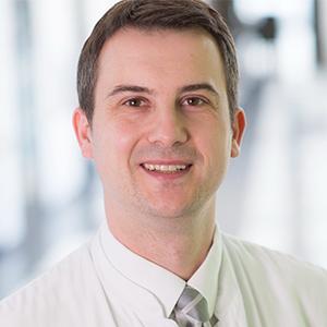 Dieses Bild zeigt ein Portrait von Herrn Dr. med. Stefan Schumann.