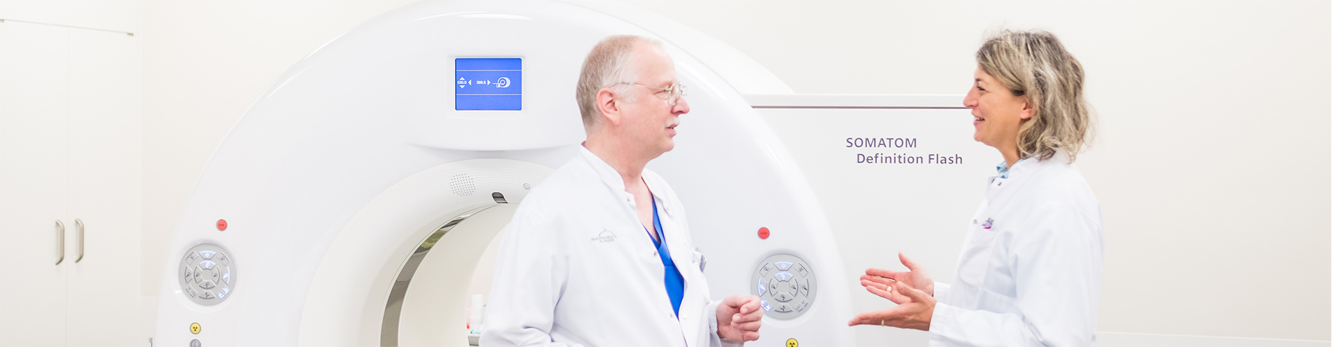 Bild passend zu Radiologie