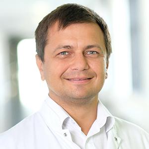 Dieses Bild zeigt ein Portrait von Dr. med. Ovidiu Coste.