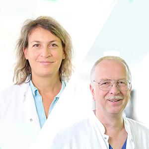 Bild zu Radiologie